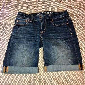 Size 0 American Eagle Outfitters shorts